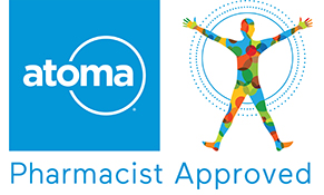 Atoma - Pharmacist Approved